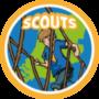 Kinderen van 11 tot en met 15 jaar worden bij Scouting 'scouts' genoemd. De scouts gaan zeilen, ze koken zelf op hun eigen kampvuur en ze leren hun eigen mening te vormen. Meer informatie.