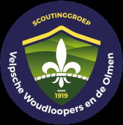 Scouting Velpsche Woudloopers en de Olmen